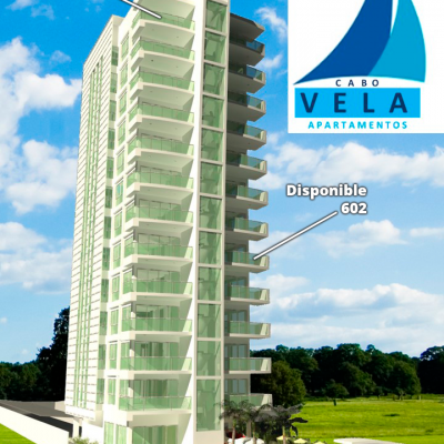 Apartamento Disponible Cabo Vela
